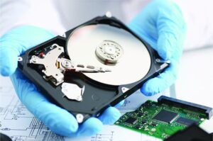 Crash Data Recovery Made Easy