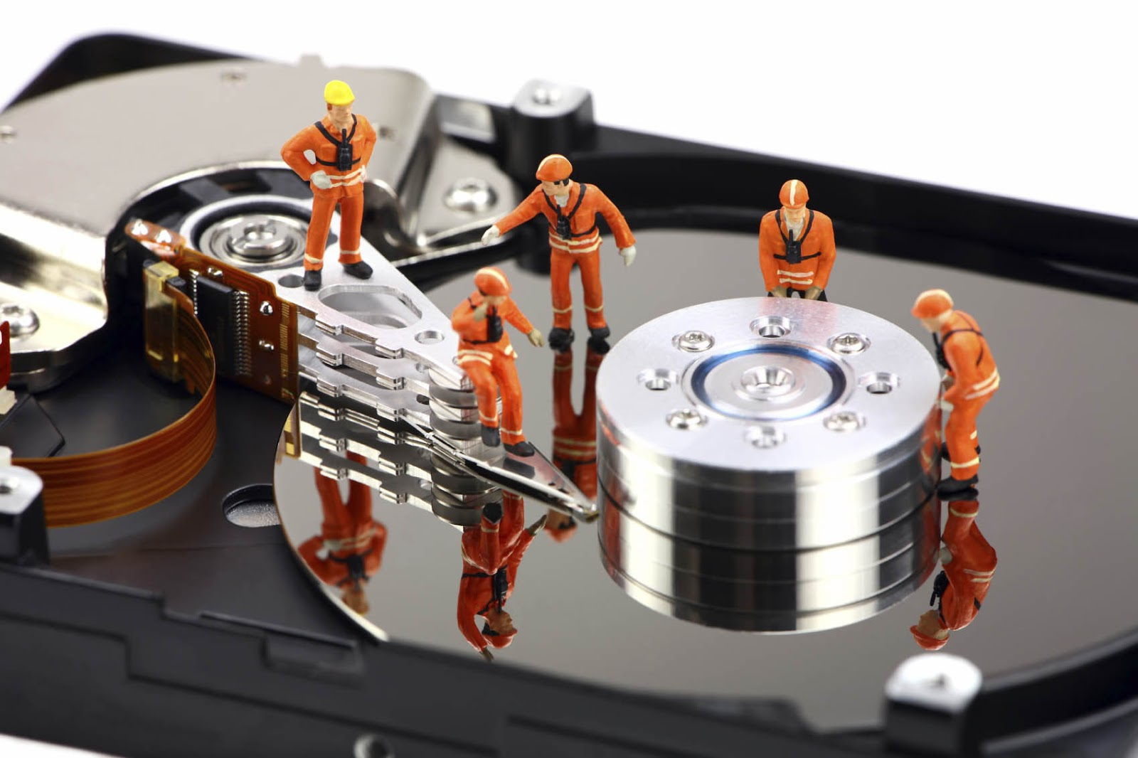 Recover Overwritten Files – Is it Safe?